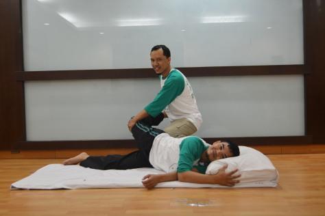 Quantum Pijat Thailand di Bandung